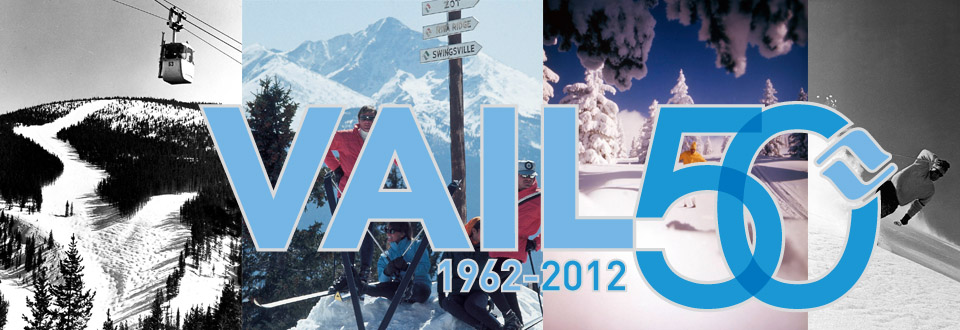 Vail 50th