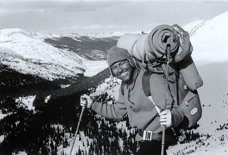 historic vail trail names