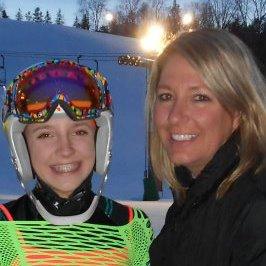 First Tracks Sweepstakes winner
