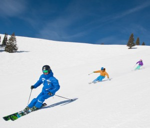 Tips for skiing from Vail Ski School