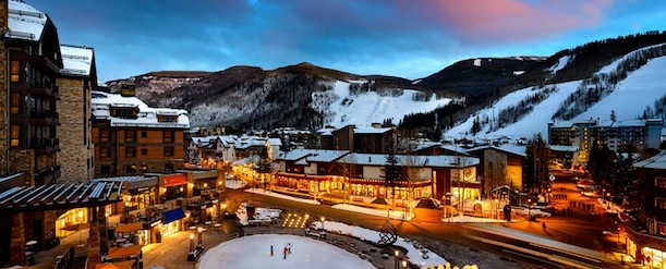 Lodging in Vail