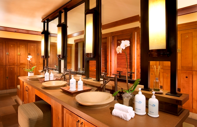 Spas of Vail