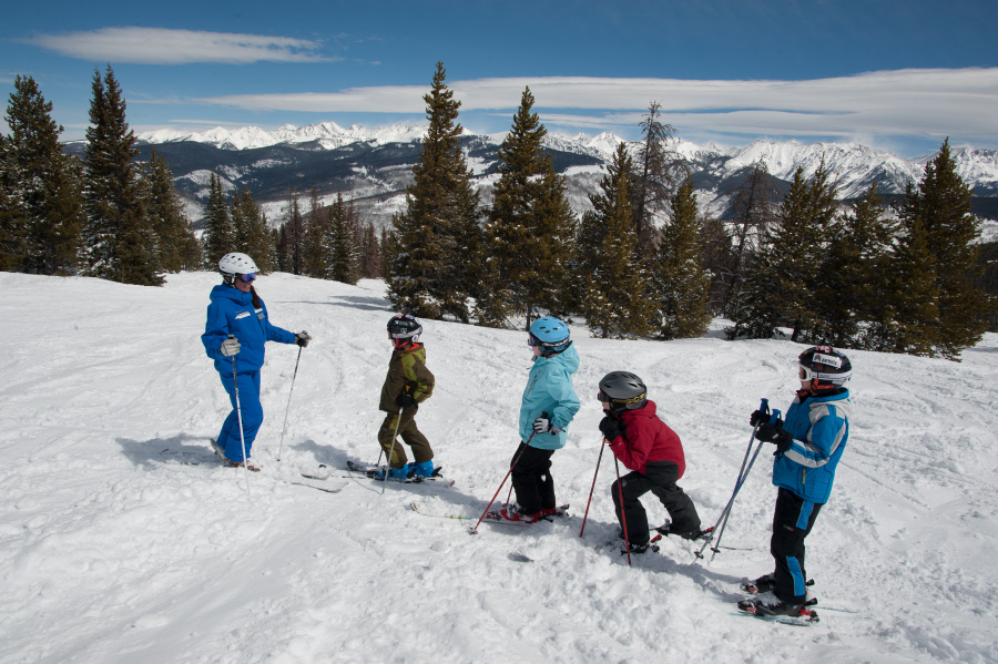 jobs at Vail Resorts