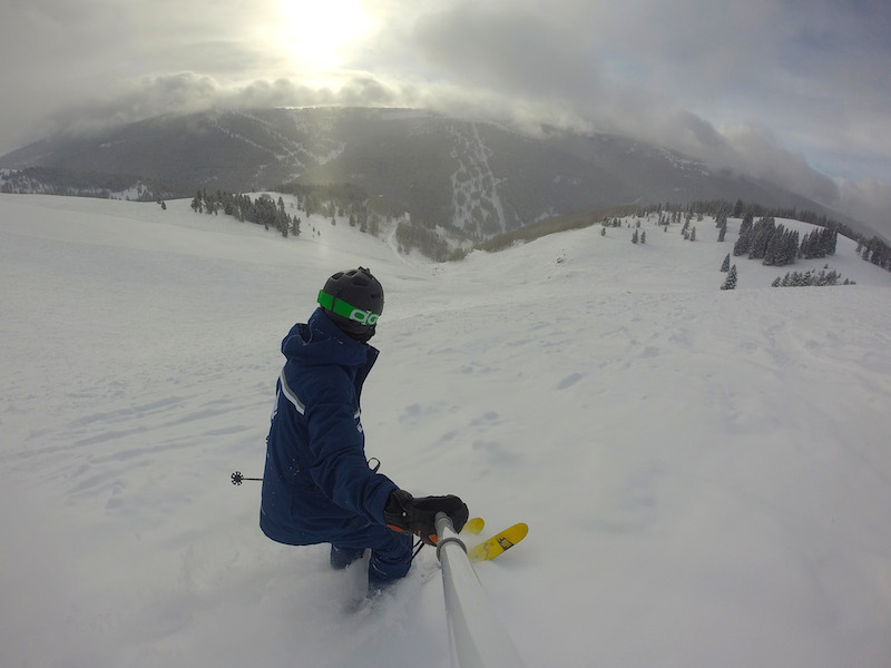 conditions at vail