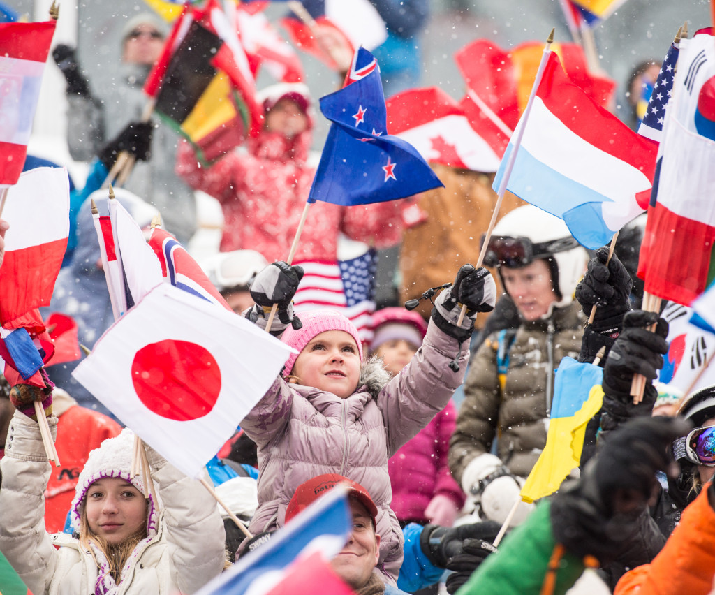 world alpine championships