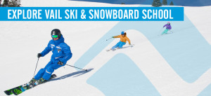 Explore Vail's Ski and Snowboard School