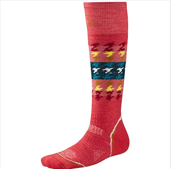 Smartwool vail