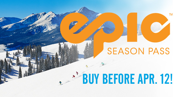 Why buy an epic pass