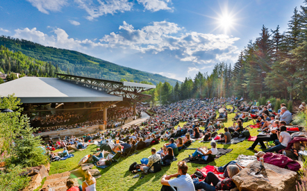 Classical music concert Vail