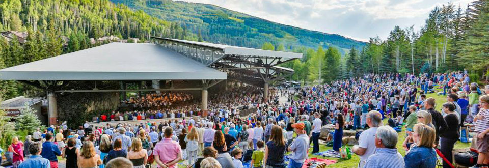 Ford Amphitheater Vail