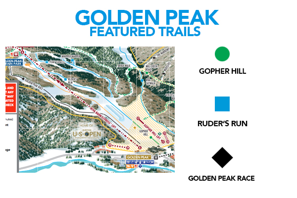Vail S Legendary Terrain Golden Peak Blog Vail Comblog